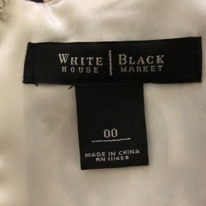 White House Black Market Dresses - White House Black Market dress